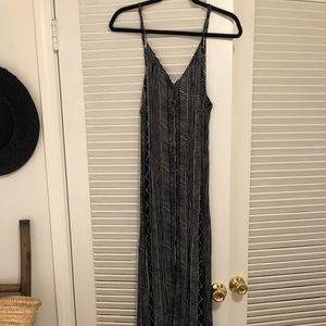 Amuse society spellbound maxi dress
